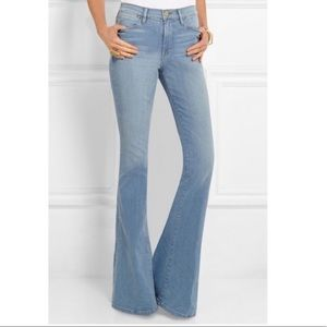 Citizens Of Humanity Jeans - Citizens of humanity low waist flair jean